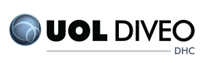 Logo UOL DIVEO